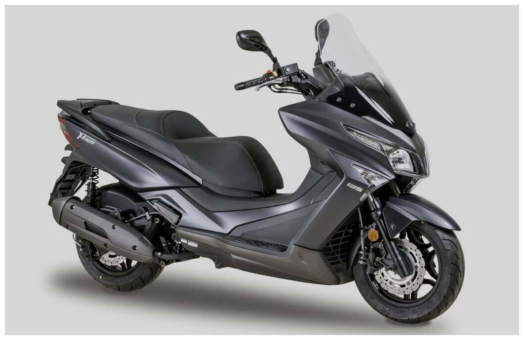 scooters X.Town 125 kymco