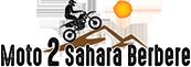 Moto 2 Sahara Berbere