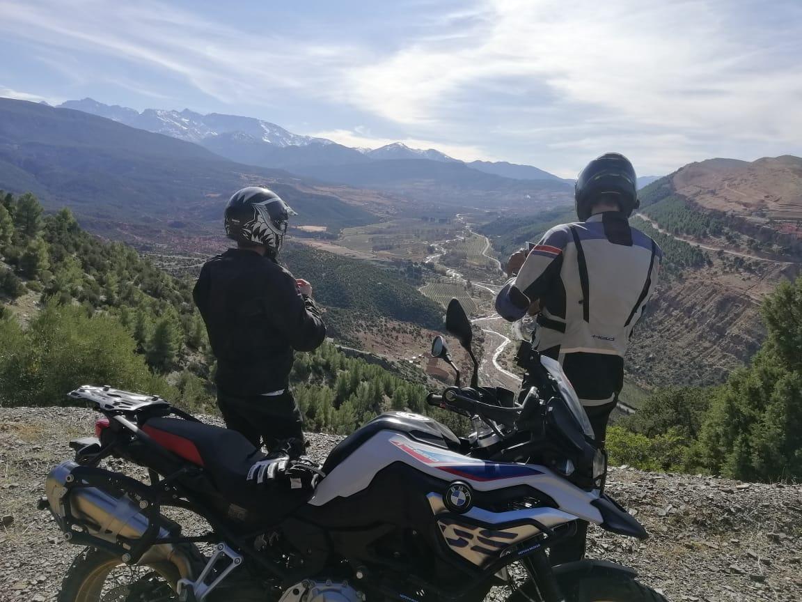location-moto-maroc